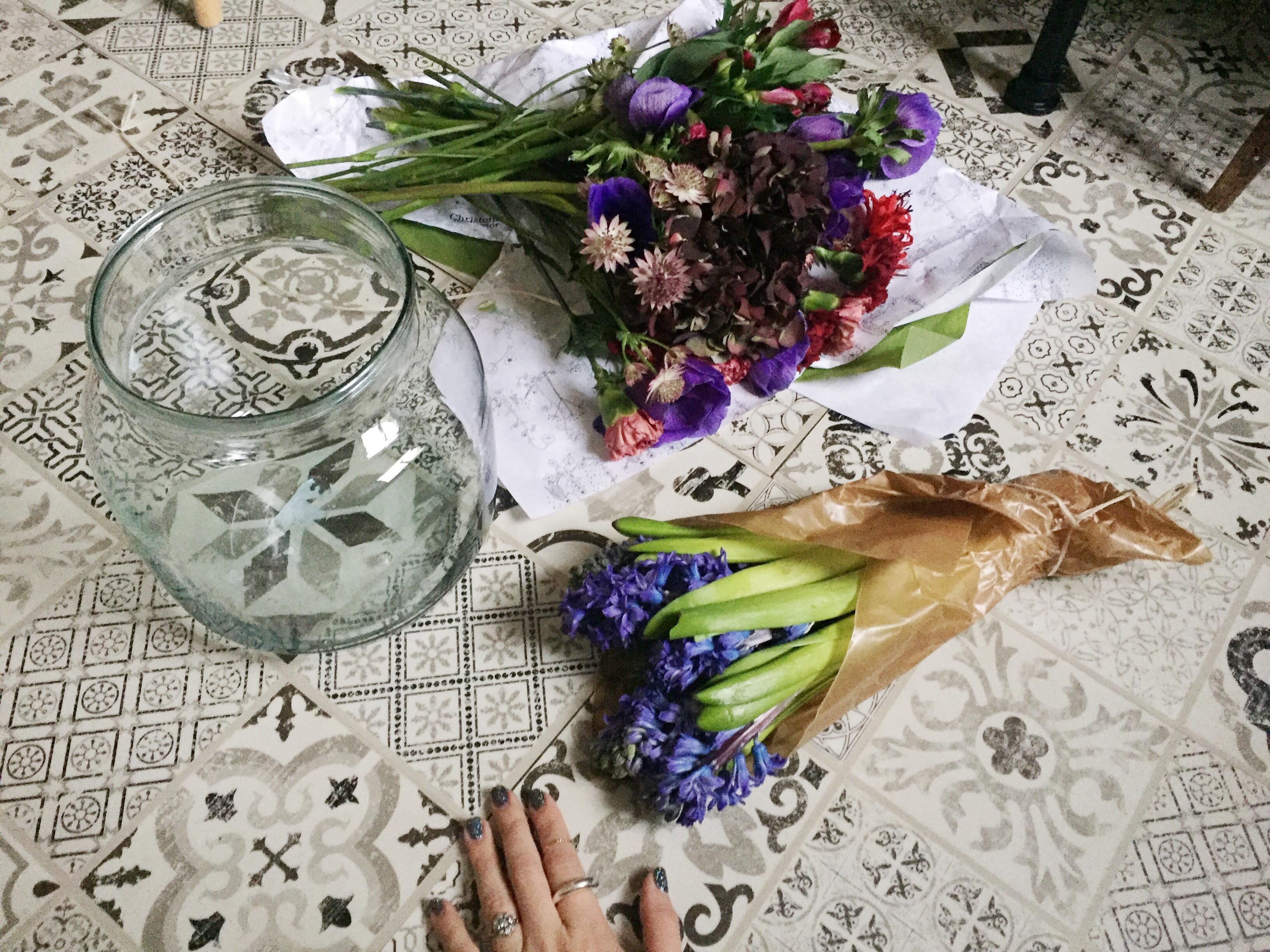 Amelia Widell en inredningsblogg – Metro Mode